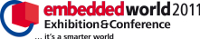 Logo embedded world 2011