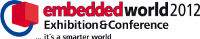 Logo embedded world 2012